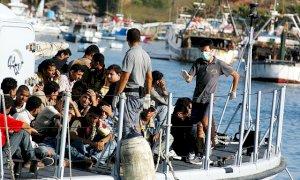 Migranti in regione, Cirio scrive al ministro Lamorgese: 'No a ulteriori invii'