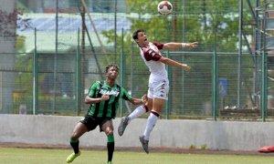 Serie A, prima convocazione in maglia granata per Patrick Enrici