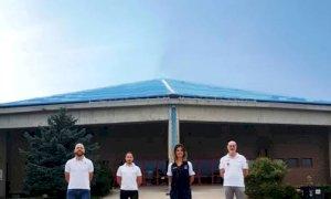 Pallavolo, il Cuneo Volley ha presentato il proprio staff medico