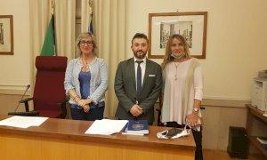 Monica Ciaburro eletta segretario della Commissione Agricoltura alla Camera