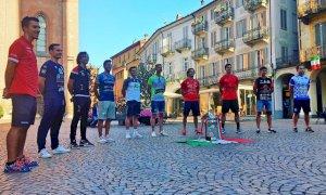 Pallapugno, cominciano le partite della Superlega Acqua San Bernardo-Banca d'Alba