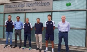Per il terzo anno consecutivo BAM Credito Cooperativo di Carrù è main sponsor del Cuneo Volley