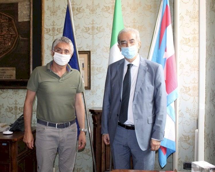 Cambio al vertice della Prefettura di Cuneo, da agosto Giovanni Russo va in pensione