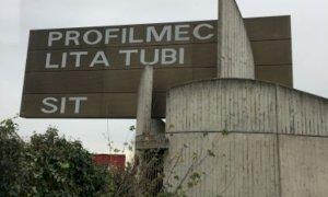 Incidente sul lavoro a Racconigi, ferito un operaio 60enne