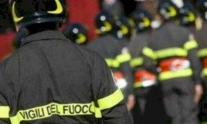 Vigili del Fuoco, la Regione riprende il finanziamento in favore dei volontari: pronti 200mila euro