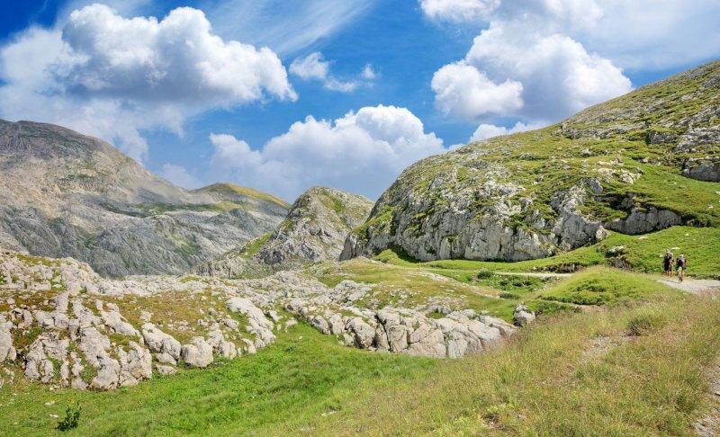 Atl porta i migliori instagrammers del Nord Ovest in valle Pesio e sull'Alta Via del Sale