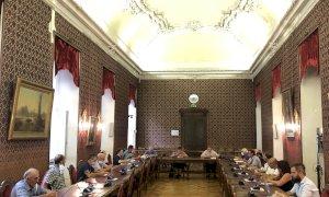 Cantieri, ciclabili e scuole: la giunta di Cuneo illustra i progetti alla Consulta dei Quartieri e delle Frazioni