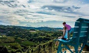 Nasce Open Air, il nuovo modo di vivere Monferrato, Langhe e Roero