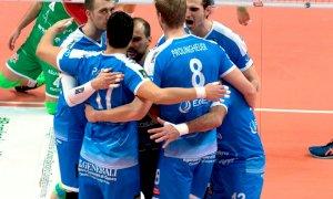 Pallavolo, per Cuneo undici trasferte in sette regioni nel prossimo campionato di A2