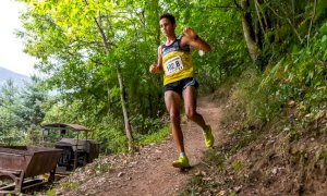 Corsa in montagna, Giolitti e Mattio tricolori nella staffetta Allievi
