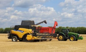 Aperto il bando regionale da 2 milioni per il miglioramento delle aziende agricole