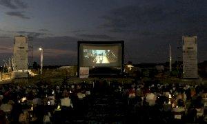 Cinema all'aperto, gli appuntamenti settimanali di Cinedehors in provincia Granda