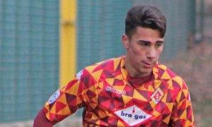 Calcio, il Bra conferma il prestito del 19enne granata Stefano Cuoco