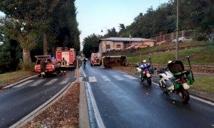Cuneo, gareggiano in velocità lungo corso Nizza: multati