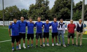 Calcio, comincia il raduno pre-campionato dell'Ac Bra