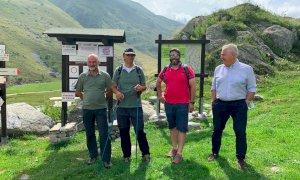 Roccaforte Mondovì, attivata una navetta da Rastello a Pian Marchisa (VIDEO)
