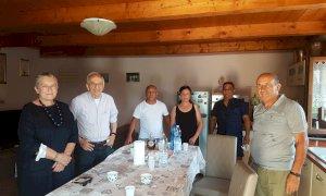 Cuneo commemora il Porajmos, la giornata in ricordo dello sterminio nazista di Rom e Sinti