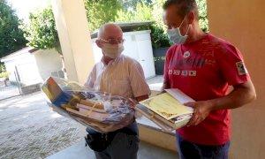 'Parole ed Immagini' alla Mellana di Boves: visite su prenotazione per tutto agosto
