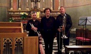 A Pietraporzio il concerto dell'Ensemble Frescobaldi
