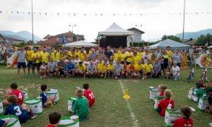 Borgo San Dalmazzo, salta il torneo di calcio del Tesoriere. ''Appuntamento al prossimo anno''