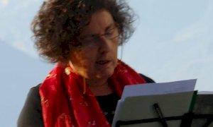Mercoledì 5 a Macra Maria Rosaria Memoli presenta 'È il silenzio che mi ha trovata'