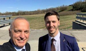 Asti-Cuneo, i leghisti Bergesio e Gastaldi: 'Buona notizia la ripresa dei lavori, ora vigileremo'