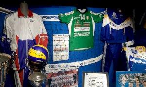 Il Museo dello Sport di San Rocco Castagnaretta guarda al futuro
