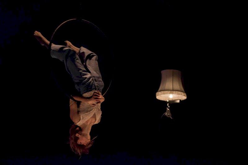 Cuneo, la magia del circo Zoè arriva in città