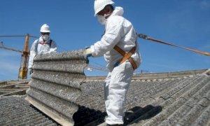 Oltre un milione di euro per la bonifica di manufatti contenenti amianto in scuole e ospedali