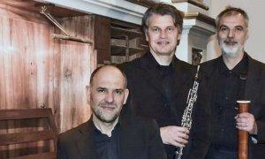 'Recondite Armonie', due concerti con il Trio Andrea Palladio e Fabio Pietro di Tullio