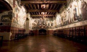 Quattro aperture serali straordinarie per il Castello della Manta ad agosto