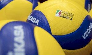 Pallavolo, il derby Cuneo-Mondovì all'ultima giornata del campionato di Serie A2
