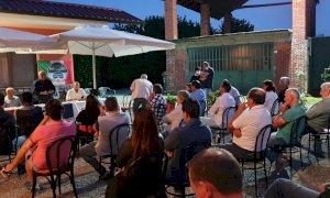 Fratelli d'Italia inaugura il nuovo circolo di Envie