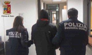 Racconigi, 26 enne del posto denunciato per spaccio di droga