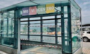 Cuneo, il Questore torna sul Movicentro: ''Disposti controlli mattino e sera''