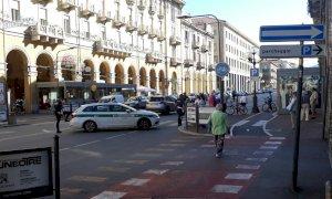 È morto l'anziano investito mercoledì in corso Nizza: a Cuneo è la seconda vittima in un mese tra i pedoni