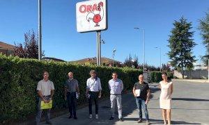 Ora Agricola sigla il contratto aziendale con i sindacati Cgil, Cisl e Uil