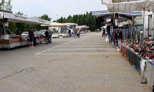 Alba, il mercato di sabato 8 sarà allestito in piazza Sarti, corso Torino e piazzetta Bubbio