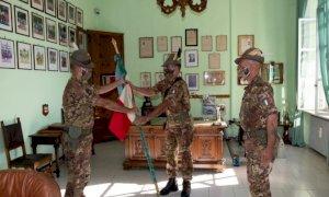 Cambio al vertice della 'Vian': Giuseppe Sgueglia è il nuovo comandante del 2° Reggimento Alpino