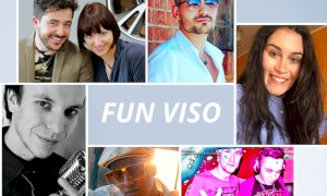 Otto ore di musica con otto artisti emergenti: a Sampeyre c'è 'Fun Viso'