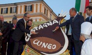 'Un errore non tenere la Fiera del Marrone. Cuneo e Alba emblemi di una provincia a due velocità'
