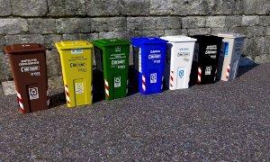 Sommariva Perno avvia la raccolta dei rifiuti organici