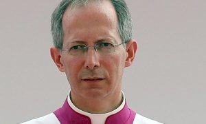 Dogliani, oggi la visita del maestro delle celebrazioni liturgiche pontificie