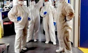 Lavoratori sul piede di guerra per la mancata firma del contratto della sanità privata