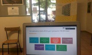 Cuneo, il progetto La.B.O.A. arriva in città