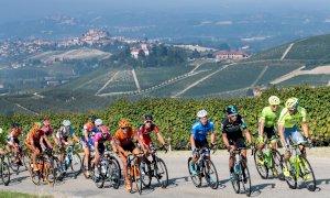 Ciclismo: dopo la Milano-Sanremo, la Granda ancora protagonista con il Gran Piemonte