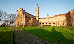 Domenica 23 agosto visite guidate targate Octavia a Moretta, Murello, Revello e Scarnafigi