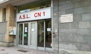 La sede Asl di Cervasca chiusa per lavori dal 24 agosto