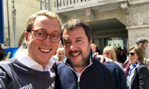 C'è il leghista Matteo Gagliasso tra i politici che hanno percepito (e restituito) il bonus Covid