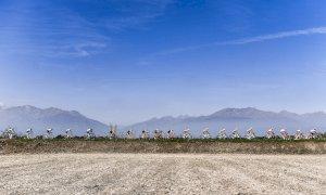 Ciclismo, Gran Piemonte, ecco la lista degli iscritti: c'è Vincenzo Nibali